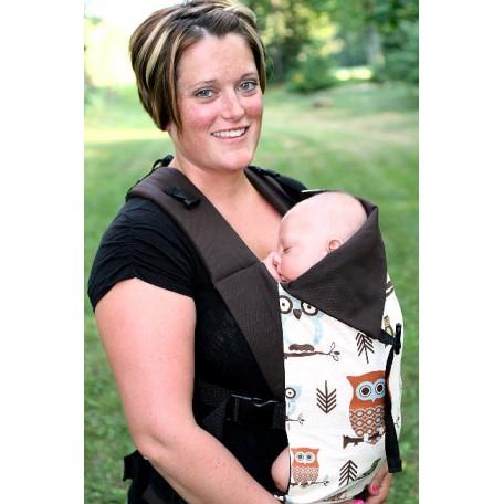 Эрго-рюкзак Action Baby Carrier (Экшн) Кемпер