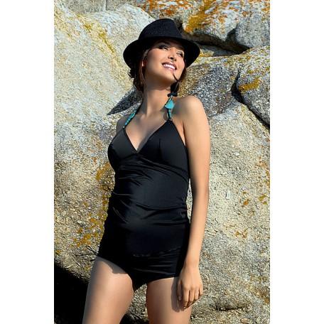 Купальник Cache Coeur Talis black (Талис черный)