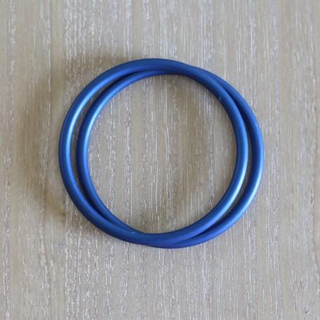 Кольца для слингов Slingrings (Слингрингз)  Ø 9см (размер L) синие