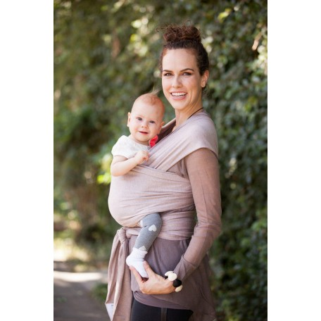 Moby Wrap Bamboo Блаш
