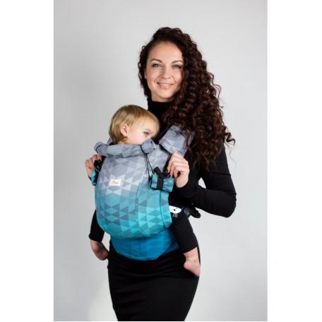 Эрго-рюкзак Di Sling Adapted DIAMOND Blue