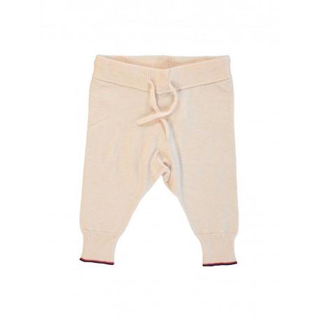Штанишки детские розовые для девочек 8023 light pink (Чарли) Kidscase
