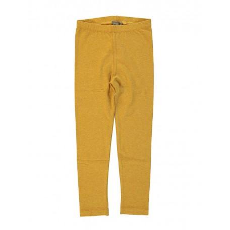 Легинсы детские желтые охра 8128 Билли Kidscase
