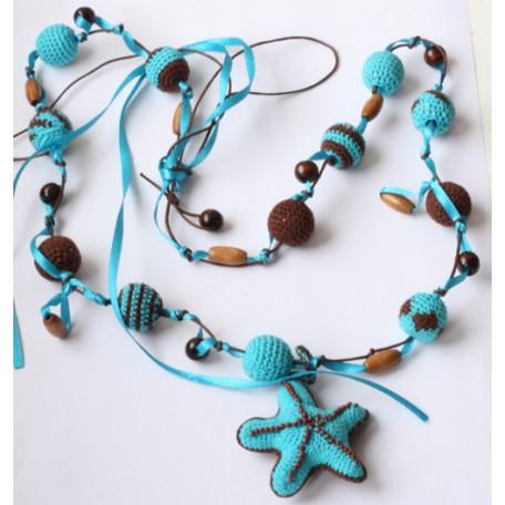 Слингобусы Морская звезда