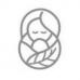 Слинг-шарф Neobulle Dune Rose Жаккард (Дюны роза)