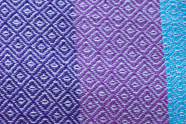алмазное плетение нитей