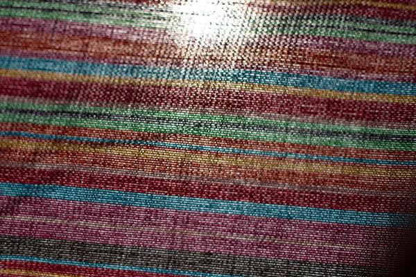 слинг-шарф с двойным диагональным плетением
