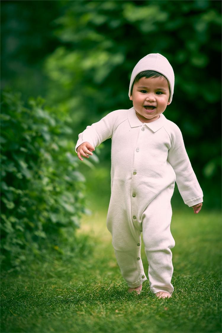 фото комбинезона Sol De Mayo для мальчика