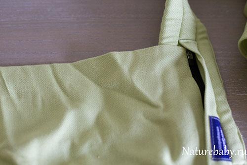 обзор май-слинга Neobulle 30